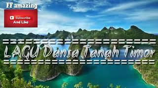 Gambar cover LAGU Daerah NTT Terbaru 2018  -   Lagu Dansa Tanah Timor