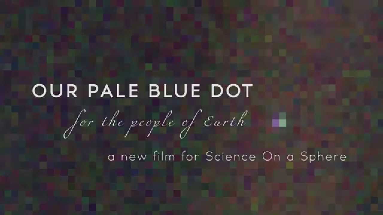 Carl Sagan Quotes Pale Blue Dot