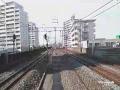 【生配信】昨日駅名が変わった「獨協大学前(旧松原団地)駅」で東武線の電車を見よう!