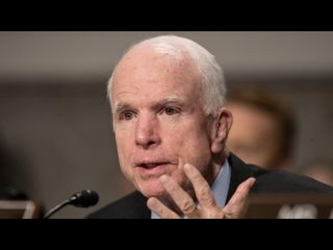 Media opinion of John McCain appears to be shifting