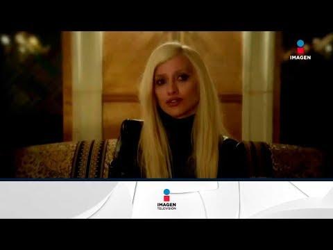 Familia de Versace reitera ficción de la serie | Noticias con Yuriria Sierra