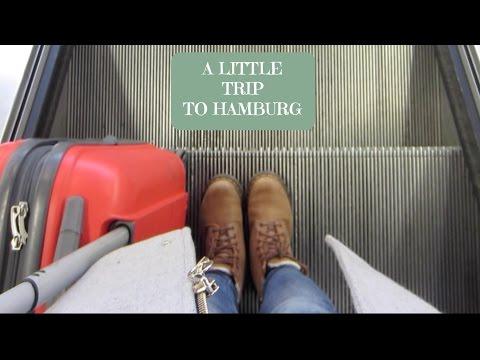 A LITTLE TRIP TO HAMBURG