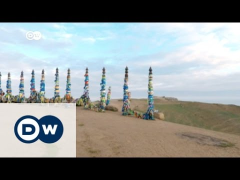 Siberia: the heartland of shamanism | DW News