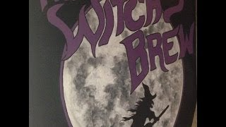DARK SHADE CREEK 2 - THE WITCH'S BREW