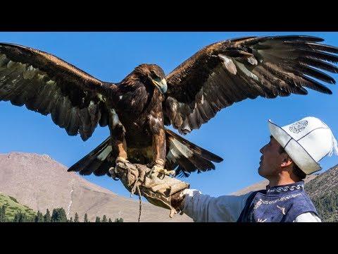 «С миру по нитке» покажет все прелести Кыргызстана