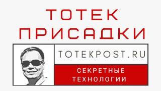 Тотек Масляный Конструктор 01