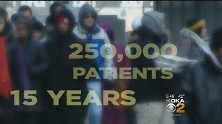 Study: Heart Attack Risk Increases When Temperature Drops Below Freezing