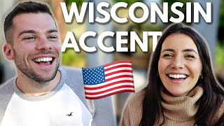 Brits React to Wisconsin Accents!