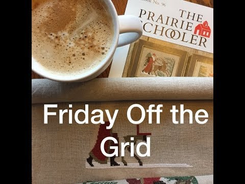 Friday Off the Grid - Ep.4