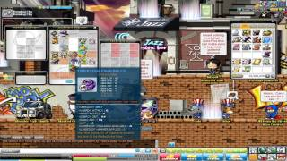 MapleStory - Meso Making Tip : Deep Purple Witch Belts