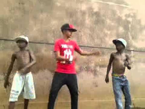 SIDI YORO DEMO KPERBIA DANCE
