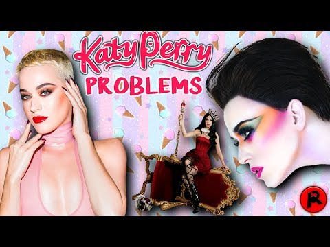 Problems I Have With Katy Perry