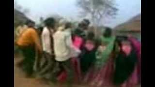 dungarpur rajasthani wagri adiwasi lok geet dance 3gp