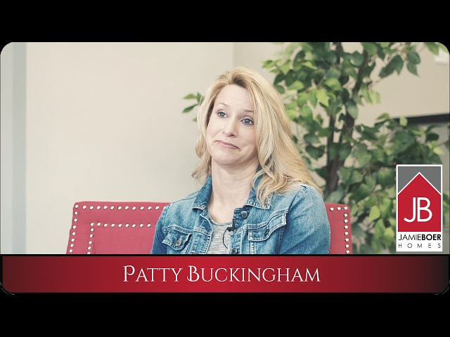 Patty Buckingham