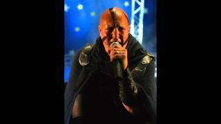 Lost Horizon - Red Sharks (Crimson Glory cover) (Live in Barcelona)