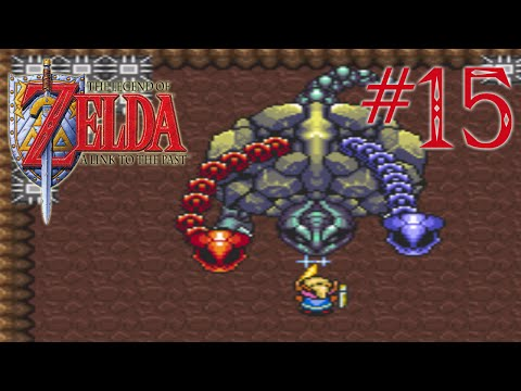 [Detonado Completo 100%] Zelda: A Link to the Past #15 - TURTLE ROCK