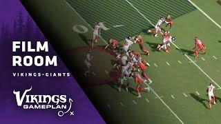 Film Room: The Good and The Bad of New York Giants Rookie QB Daniel Jones   Minnesota Vikings