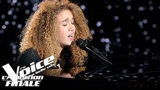Desireless (Voyage voyage) | Ecco | The Voice France 2018 | Auditions Finales