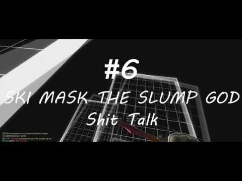TOP 10 SKI MASK THE SLUMP GOD SONGS (BEST SONGS)