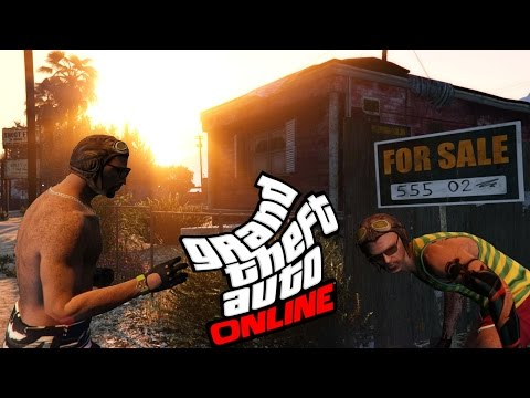 GTA 5 ONLINE BIKERS DLC #01 - Club Gründung a la Prototypen ★ German Deutsch ★ PC Gameplay ★ 60 FPS