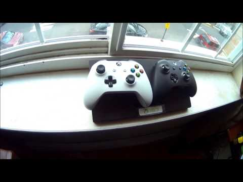 DIY - XBOX One Controller Stand Custom