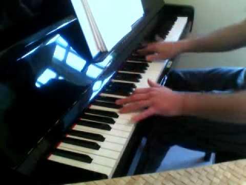 Good Feeling - Flo Rida (Levels - Avicii) - Piano Cover