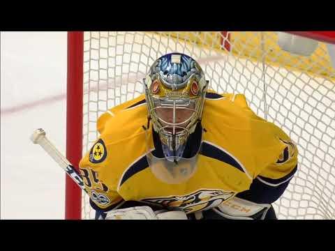 Top Ten Pekka Rinne Saves of all Time