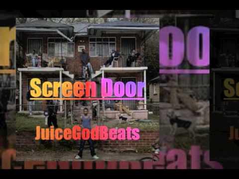 Future Type Beat Dirty Sprite 2 DS2 (Screen Door) - JuiceGodBeats.com 2015