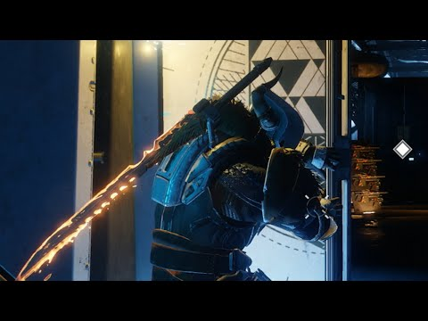 Destiny 2: 7 Cool Easter Eggs Discovered in the Beta