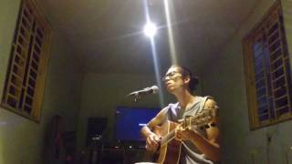 Chiều đông Matxcova - Phú Quang (Acoustic cover)