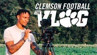 Clemson Football || The Vlog (Season 5, Ep. 4)