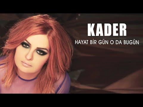Kader - Hayat Bir Gün O da Bugün (Official Audio)