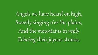 Angels We Have Heard on High (Grace Community Church)