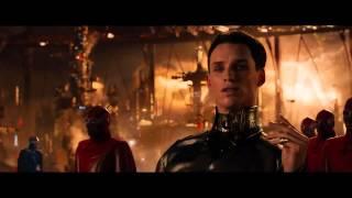 Jupiter Ascending Official Trailer #2 2014 Mila Kunis, Channing Tatum HD