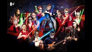 Star Wars , Последние джедаи . Action Time Band  0+