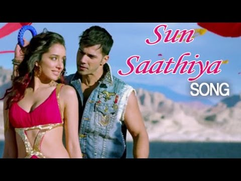 abcd 2 film song sun saathiya  moviesinstmank