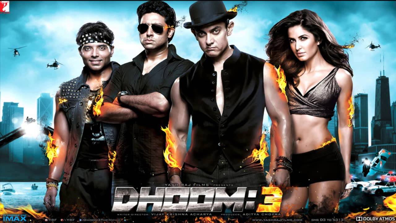 film dhoom 3 en arabe