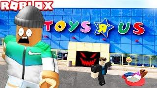 Escape Toys R Us In Roblox