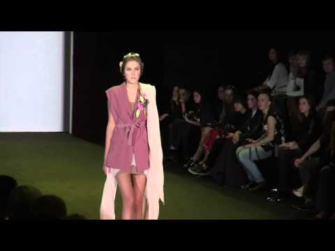GOGA NIKABADZE. Spring-Summer 2013. Mercedes-Benz Fashion Week Russia