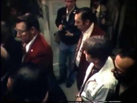 Gary Gilmore Murder & Court scenes