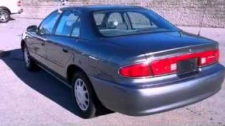 2005 BUICK CENTURY Exeter NH