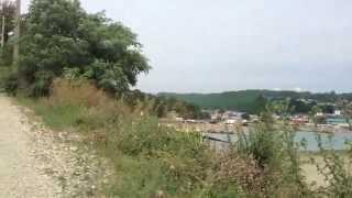 Чёрное море, Туапсинский район, курортный посёлок Джубга!(Не срочная продажа земельного участка 7 соток в Джубге район