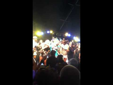 Naughty By Nature - Hip Hop Hooray live at Spring Break '13
