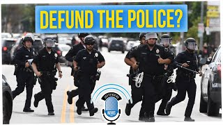 What Does Defunding the Police Really Mean? (ft. KevOnStage)