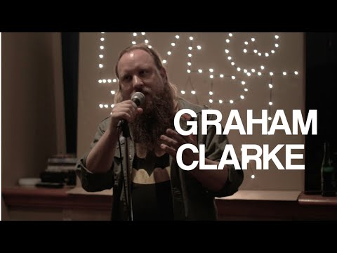 Graham Clarke | Pizza Hut Stuffed Crust | Live @ The Apt (Canada)