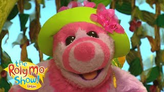 Roly Mo Show - Little Bo ' s Traurig   Cartoons für Kinder  Die Fimbles & Roly Mo Show