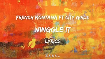 Download French Montana Wiggle Mp3 Free And Mp4