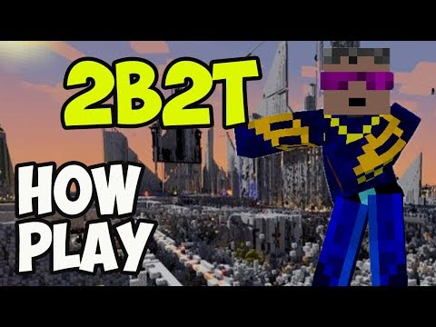 2B2T HOW TO PLAY In Minecraft (2020) - Udisen