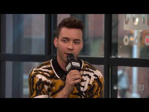 "Prince Royce Talks About Live Nation ""National Concert Day"""
