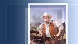 Bonanza - Homenagem a Dan Blocker - Tribute to Dan Blocker.